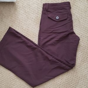 - Patagonia women's hiking pants size 6